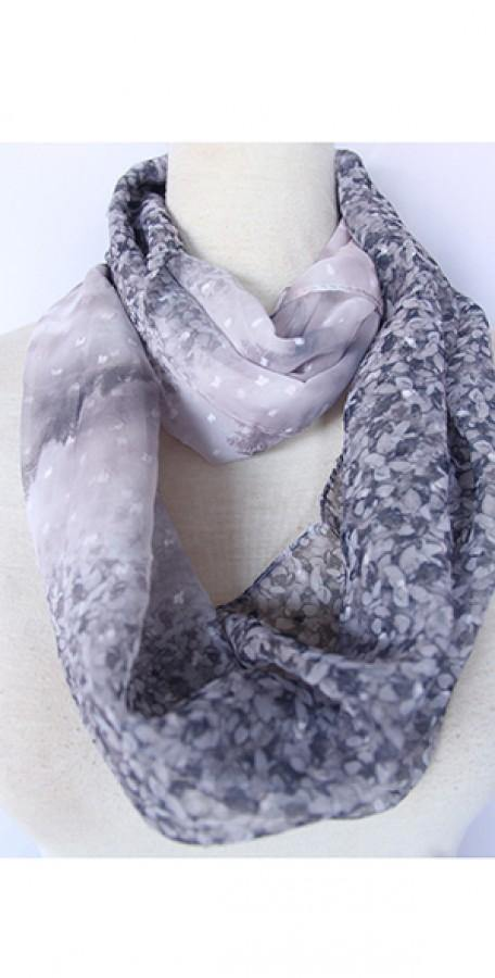 Floral Snood - Tigerlily Gift Store