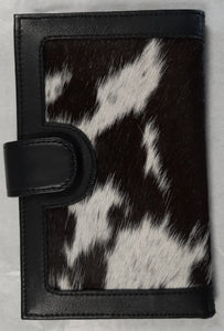 Leather Large Wallet