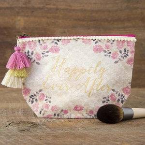 Bag Cosmetic Happily Ever After