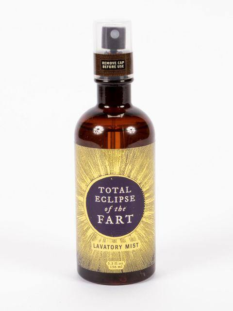 Lavatory Mist - Total Eclipse Of The Fart
