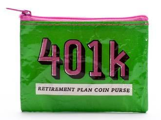 Coin Purse - 401K - Tigerlily Gift Store