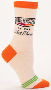 Women's Socks - Ringmaster