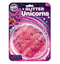 Load image into Gallery viewer, Glitter Unicorns