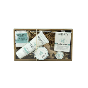 Baby Scullywags Gift Pack