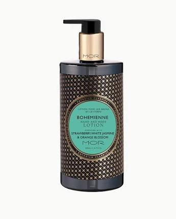 Bohmienne Hand & Body Lotion 500ml - Tigerlily Gift Store