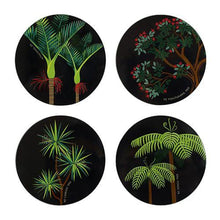 Load image into Gallery viewer, Coaster Set Evergreen NZ Mixed