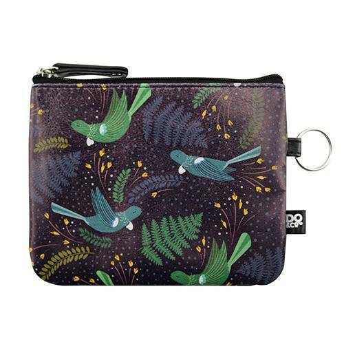Coin Purse Tui Forest