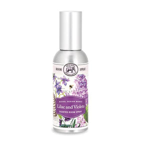 Michel Design Works Lilac & Violets Room Spray