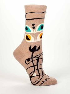 Women's Socks - Hubba Hubba