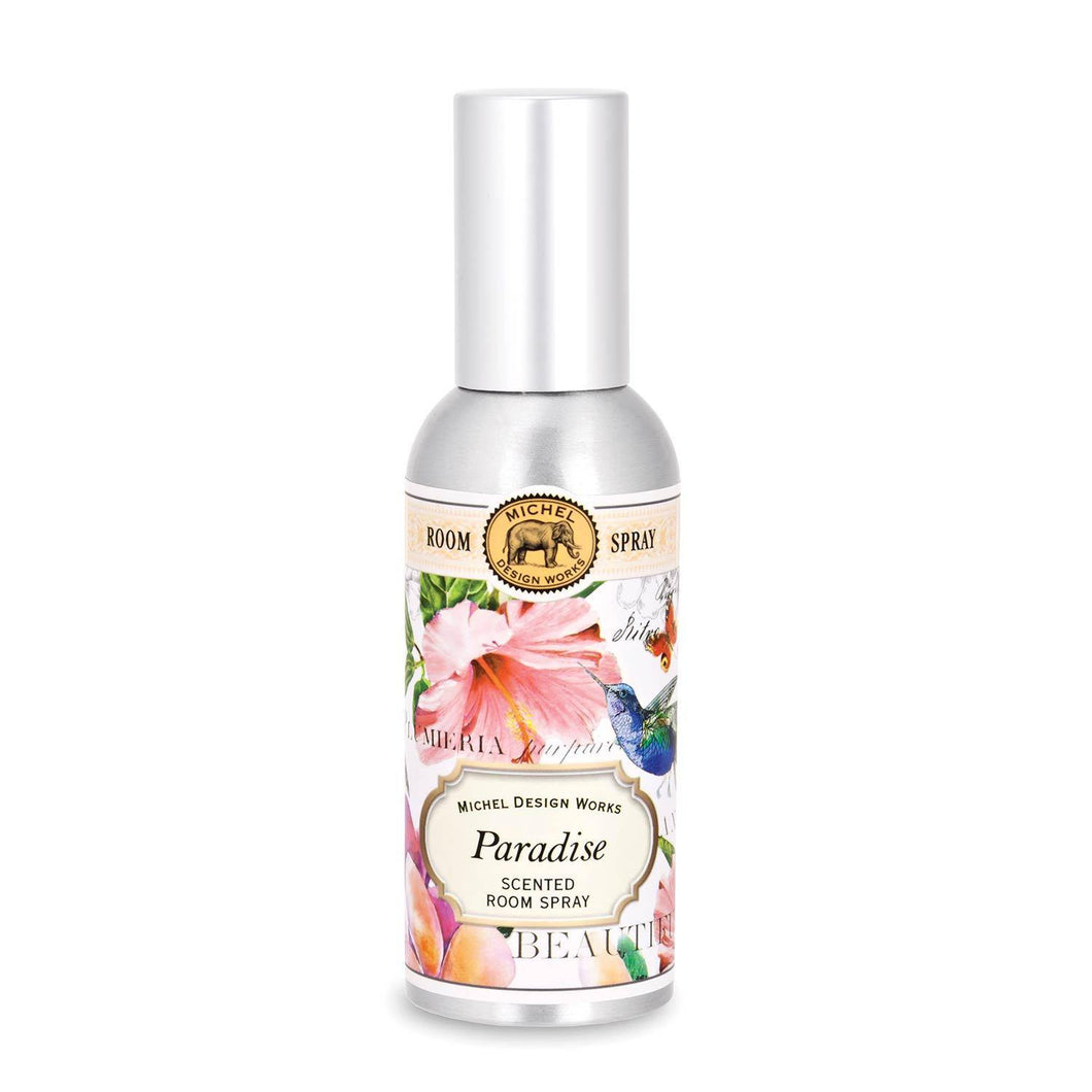 Michel Design Works Paradise Room Spray