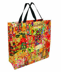 Shopper Bag- Flotsam & Jetsam