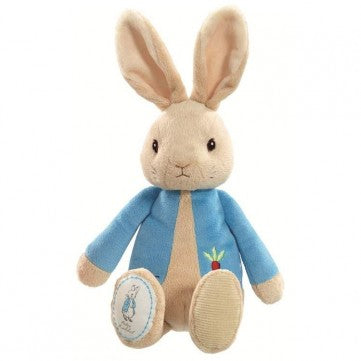 My First Peter Rabbit & Flopsy Bunny
