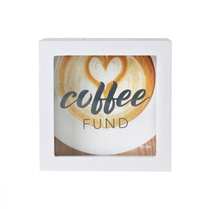 Coffee Mini Change Box