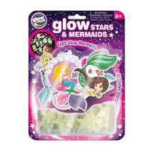 Load image into Gallery viewer, Glow Stars & Mermaids