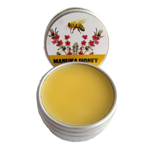 Manuka Honey Lip Balm 10g