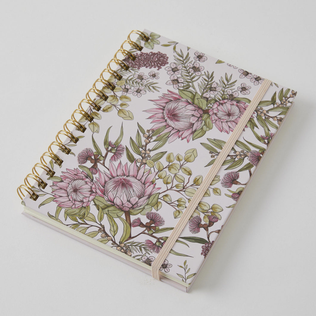 Floral Journal