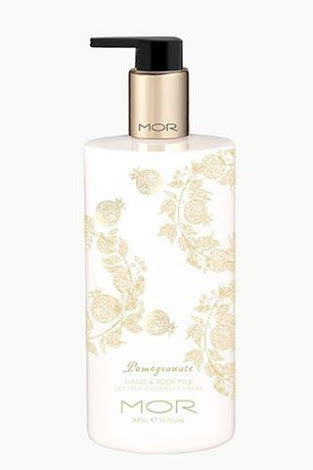 Pomegranate Hand & Body Milk 500ml