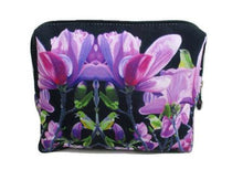Load image into Gallery viewer, Magnolia Cosmetic Bag