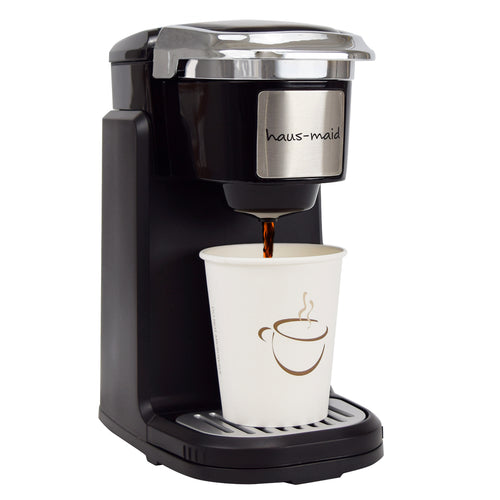 Single Serve DC cup Brewer