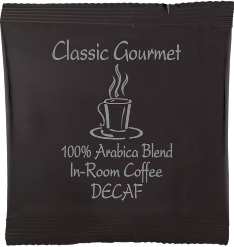 Classic Gourmet Decaf Coffee-12 cup