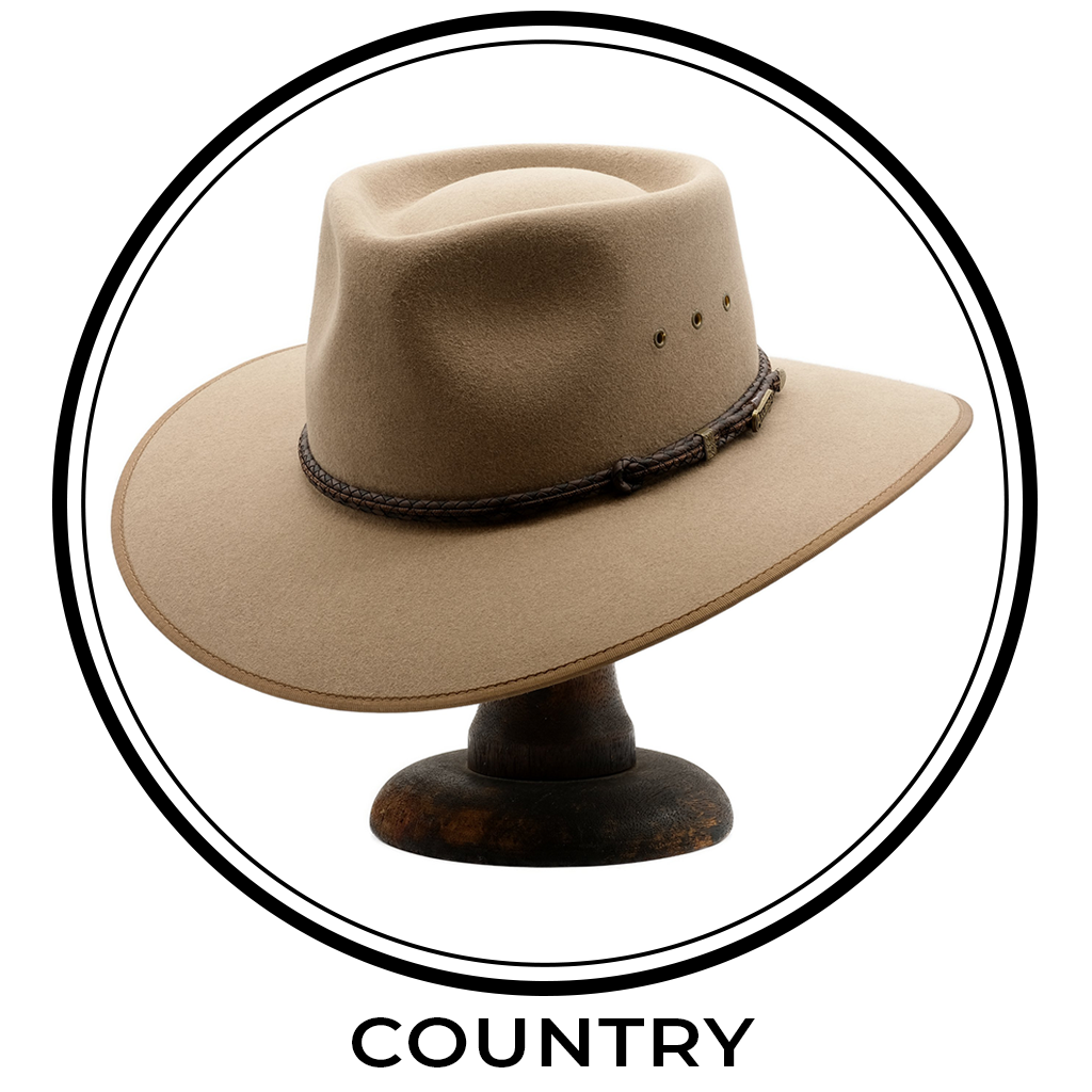 Brisbane Hatters | Country