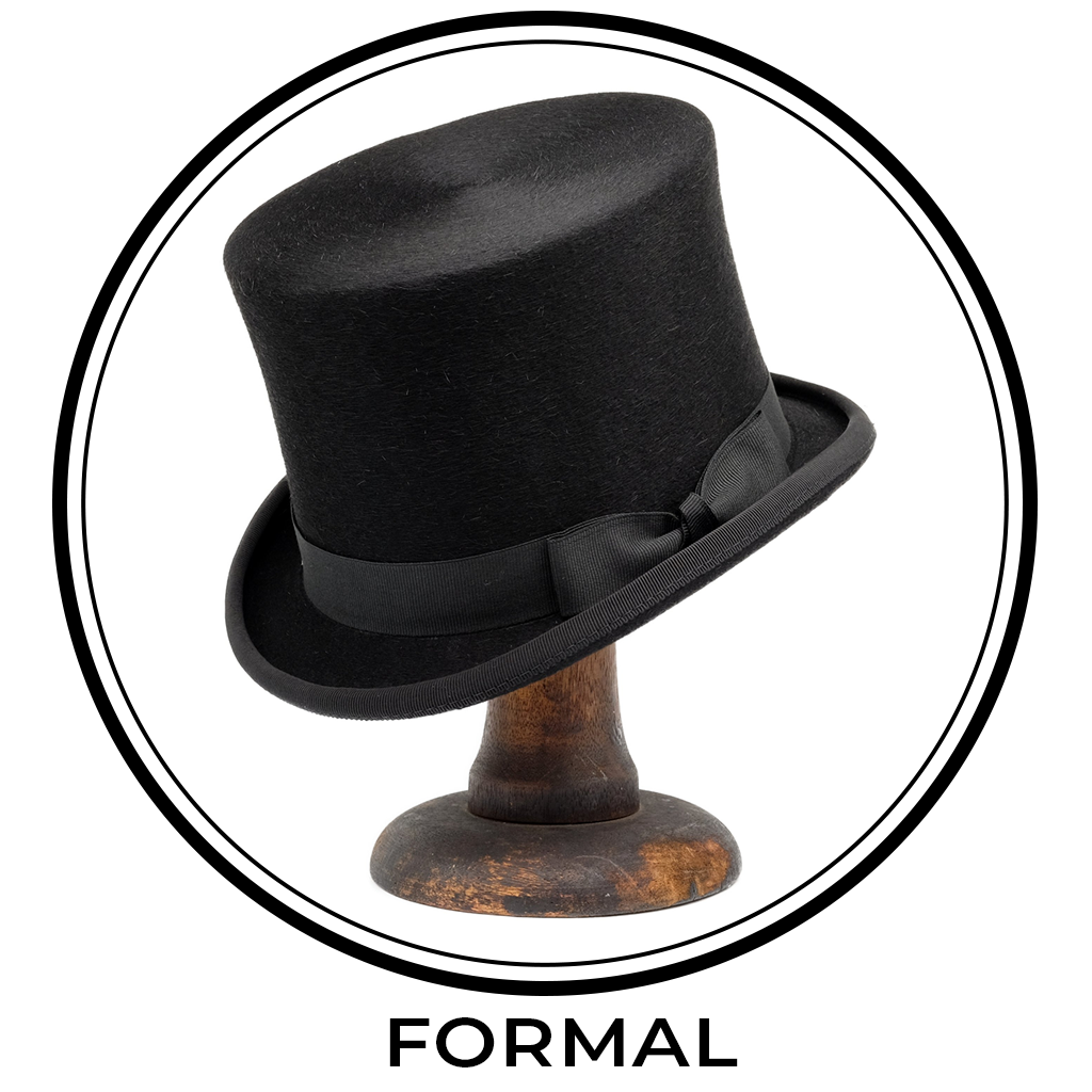 Brisbane Hatters | Formal