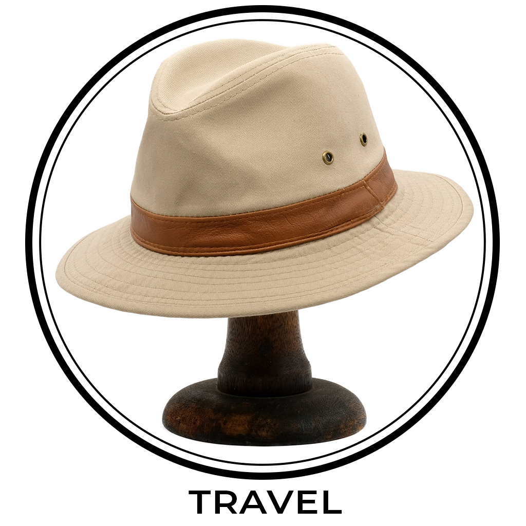 Brisbane Hatters | Travel