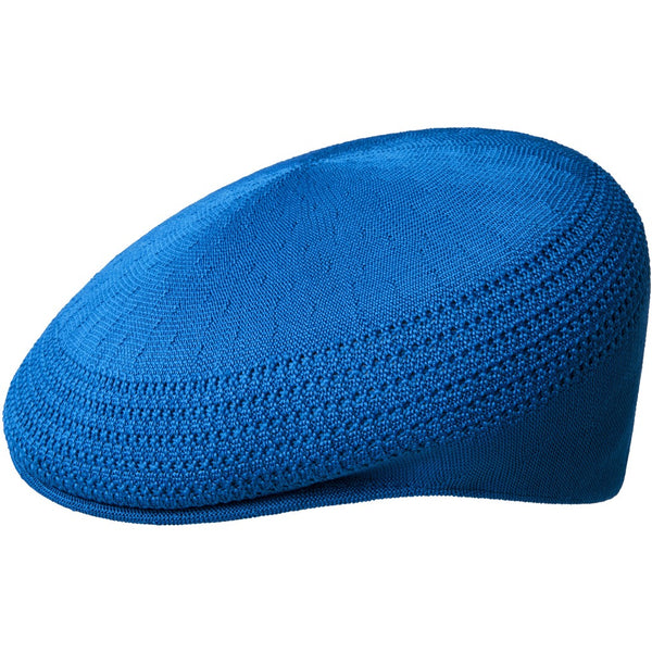 Kangol Tropic 504 Ventair Cap - Mykonos Blue