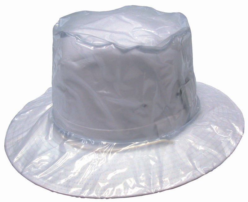 Avenel Plastic Hat Covers