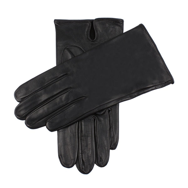 Dents Skyfall Men's Gloves - Black