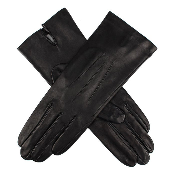 Dents Felicity Ladies Gloves - Black
