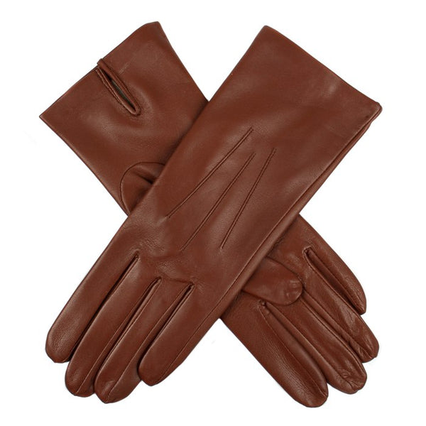 Dents Felicity Ladies Gloves - Cognac