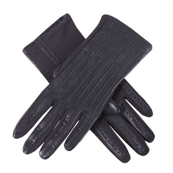 Dents Olivia Ladies Gloves - Navy