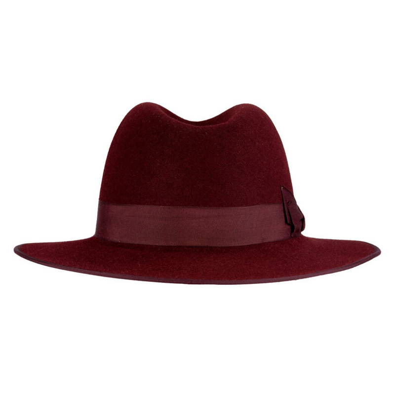 Akubra CEO - Red Rock