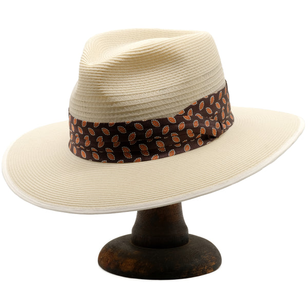 Akubra Broadbeach - Cream