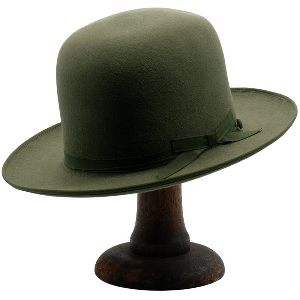 Akubra Campdraft - Bluegrass Green