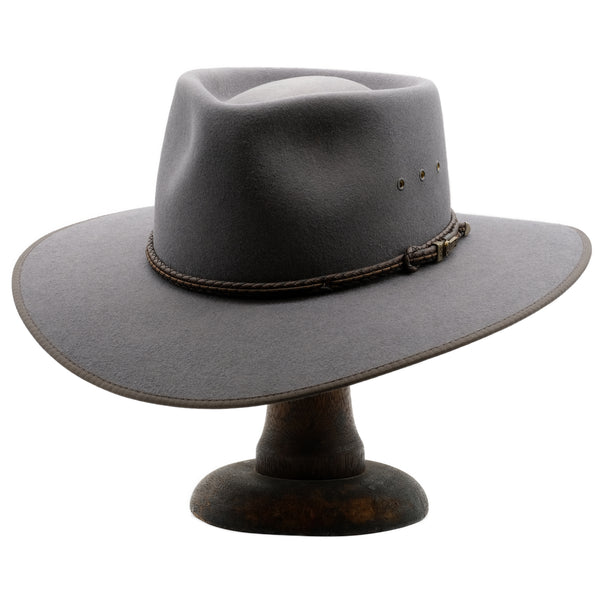 Akubra Cattleman - Glen Grey