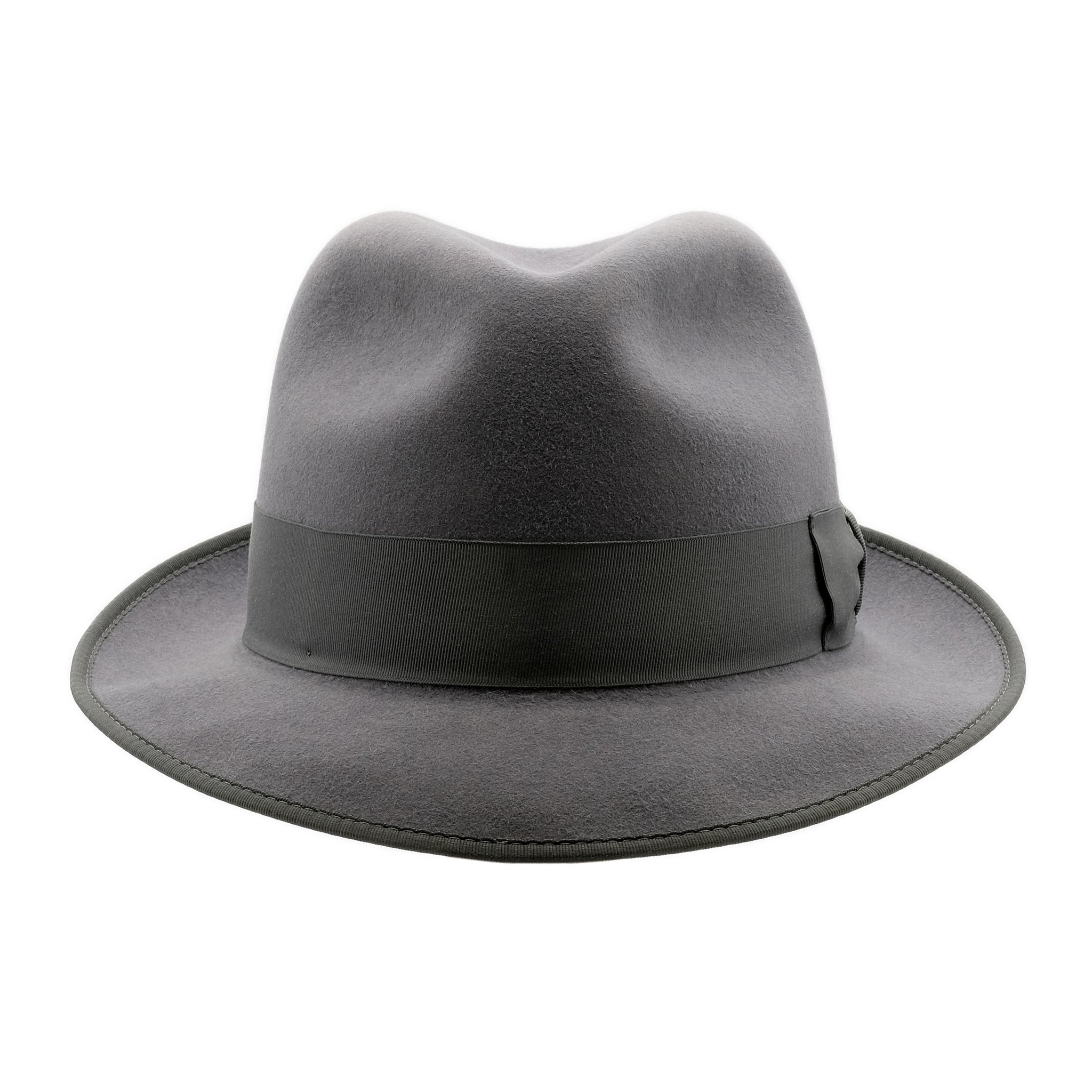 492a4a96bce Akubra Hampton - Cruiser Grey
