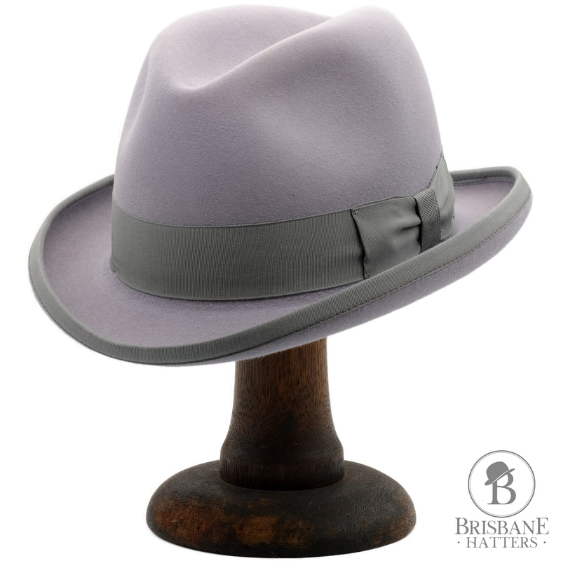 Akubra Homburg - Cloud