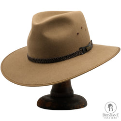 Akubra Tablelands - Sorrel Tan