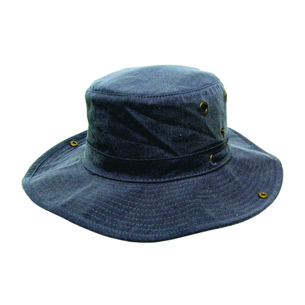 Avenel Floatation Hat - Navy