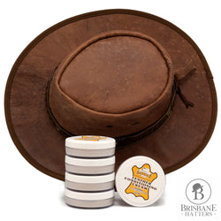 Barmah Leather Conditioner - Brisbane Hatters