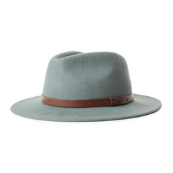 Brixton Messer hat in  Cyprus colour