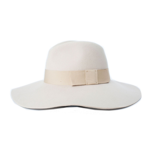 Brixton Piper Hat - Safari