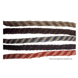 STC King Ranch Horsehair Hat Band - Assorted