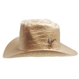 STC Western Hat Cover