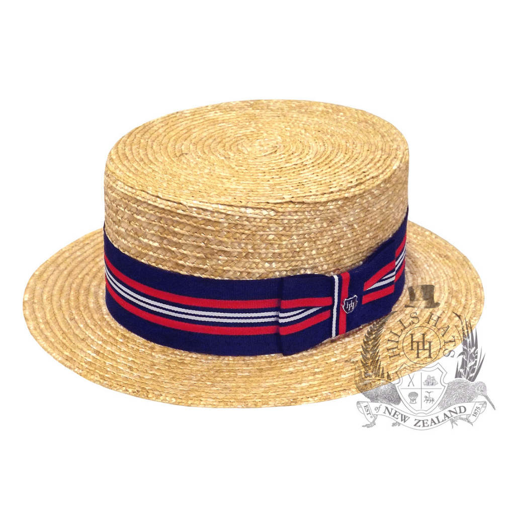 NEW FREE PEOPLE NATURAL COCO STRAW BOATER HAT