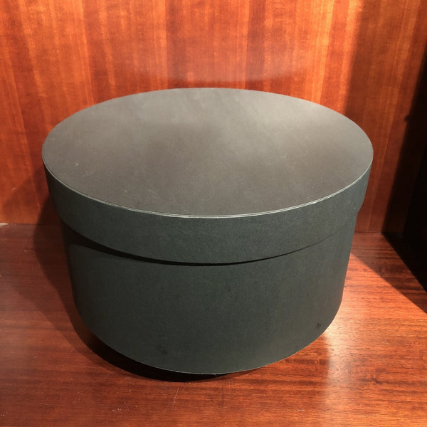 Black Hat Box