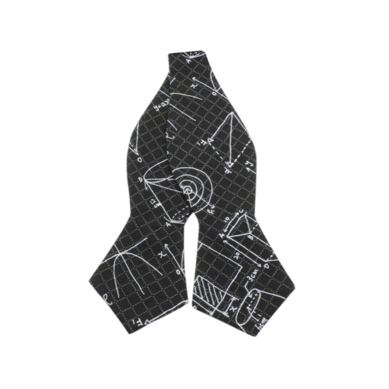 Bowtie - Mathematics Cotton