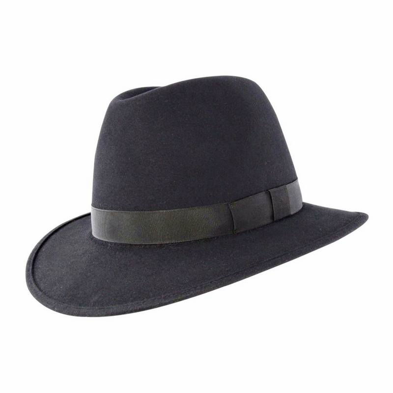 Akubra International - Carbon Grey